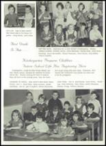 1964 Delaware Valley High School Yearbook Page 56 & 57
