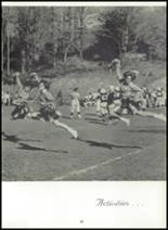 1964 Delaware Valley High School Yearbook Page 60 & 61