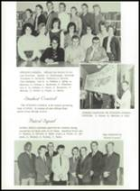 1964 Delaware Valley High School Yearbook Page 62 & 63