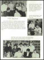 1964 Delaware Valley High School Yearbook Page 64 & 65