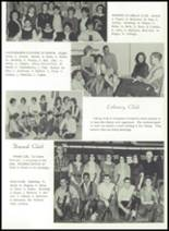 1964 Delaware Valley High School Yearbook Page 66 & 67