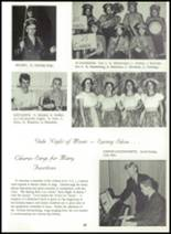 1964 Delaware Valley High School Yearbook Page 68 & 69