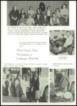 1964 Delaware Valley High School Yearbook Page 70 & 71