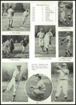 1964 Delaware Valley High School Yearbook Page 72 & 73
