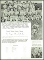 1964 Delaware Valley High School Yearbook Page 78 & 79