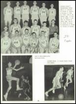 1964 Delaware Valley High School Yearbook Page 82 & 83