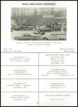 1964 Delaware Valley High School Yearbook Page 86 & 87