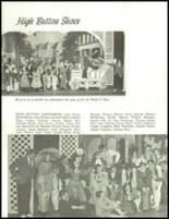 1966 Central Catholic High School Yearbook Page 32 & 33
