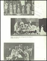 1966 Central Catholic High School Yearbook Page 36 & 37