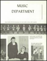 1966 Central Catholic High School Yearbook Page 40 & 41