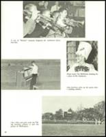 1966 Central Catholic High School Yearbook Page 44 & 45