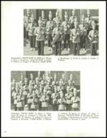 1966 Central Catholic High School Yearbook Page 46 & 47