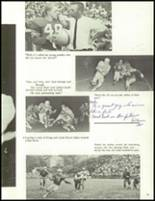 1966 Central Catholic High School Yearbook Page 64 & 65