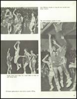1966 Central Catholic High School Yearbook Page 72 & 73