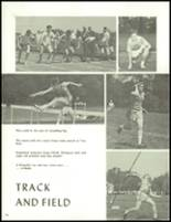 1966 Central Catholic High School Yearbook Page 78 & 79