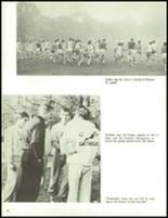 1966 Central Catholic High School Yearbook Page 86 & 87
