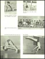 1966 Central Catholic High School Yearbook Page 94 & 95