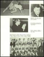 1966 Central Catholic High School Yearbook Page 96 & 97