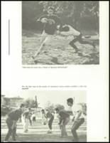 1966 Central Catholic High School Yearbook Page 100 & 101