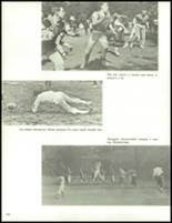 1966 Central Catholic High School Yearbook Page 104 & 105