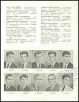 1966 Central Catholic High School Yearbook Page 114 & 115