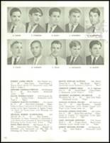 1966 Central Catholic High School Yearbook Page 116 & 117