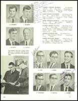 1966 Central Catholic High School Yearbook Page 138 & 139