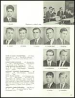 1966 Central Catholic High School Yearbook Page 140 & 141