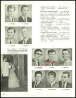 1966 Central Catholic High School Yearbook Page 146 & 147