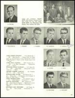 1966 Central Catholic High School Yearbook Page 148 & 149
