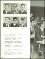 1966 Central Catholic High School Yearbook Page 150 & 151