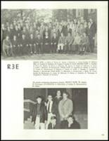 1966 Central Catholic High School Yearbook Page 158 & 159