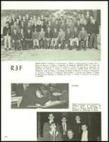 1966 Central Catholic High School Yearbook Page 160 & 161