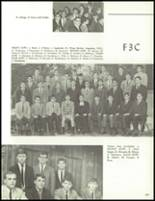 1966 Central Catholic High School Yearbook Page 162 & 163