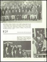1966 Central Catholic High School Yearbook Page 168 & 169