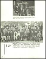 1966 Central Catholic High School Yearbook Page 172 & 173