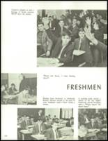1966 Central Catholic High School Yearbook Page 174 & 175