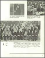 1966 Central Catholic High School Yearbook Page 176 & 177