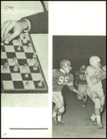 1966 Central Catholic High School Yearbook Page 182 & 183