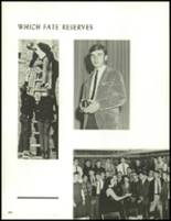 1966 Central Catholic High School Yearbook Page 184 & 185