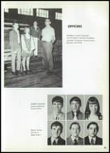 1972 Eula High School Yearbook Page 44 & 45