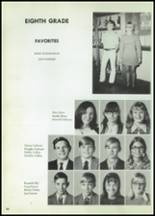 1972 Eula High School Yearbook Page 48 & 49