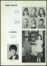 1972 Eula High School Yearbook Page 62 & 63