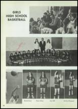1972 Eula High School Yearbook Page 82 & 83