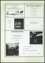 1972 Eula High School Yearbook Page 114 & 115
