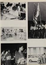 1974 Lanier High School Yearbook Page 10 & 11