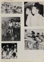 1974 Lanier High School Yearbook Page 12 & 13