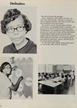 1974 Lanier High School Yearbook Page 14 & 15