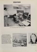 1974 Lanier High School Yearbook Page 20 & 21