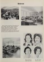 1974 Lanier High School Yearbook Page 22 & 23
